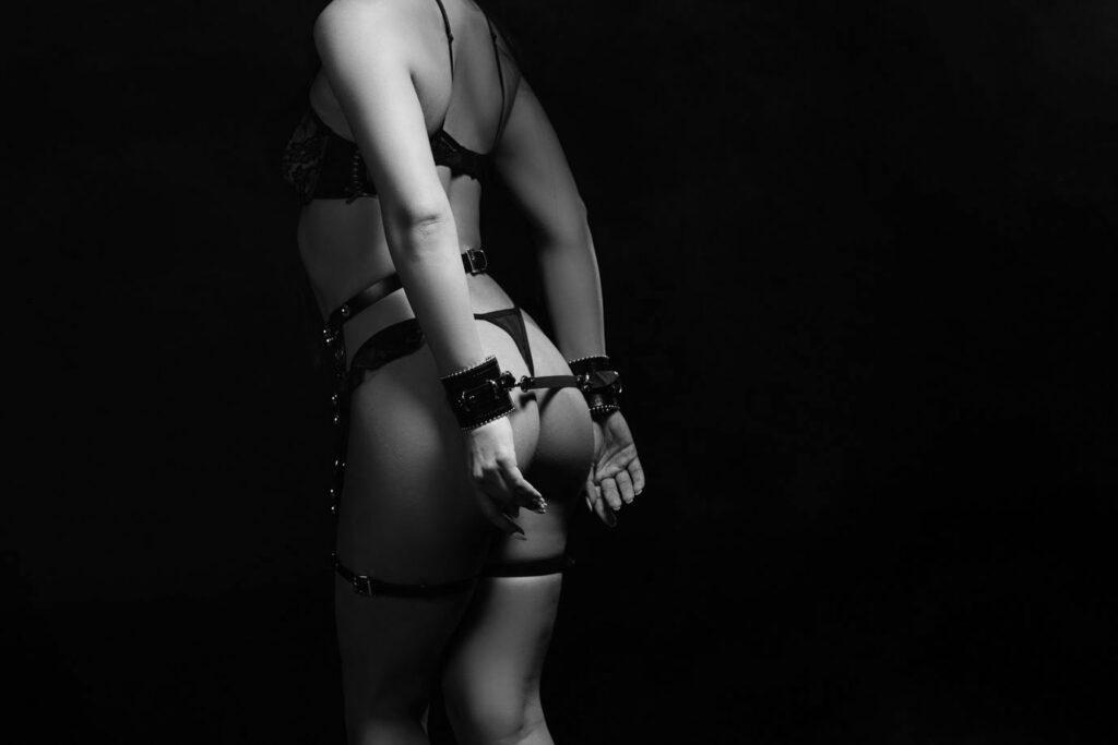 Meilleurs accessoires BDSM