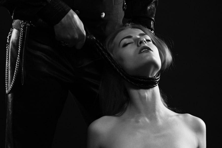Collier BDSM